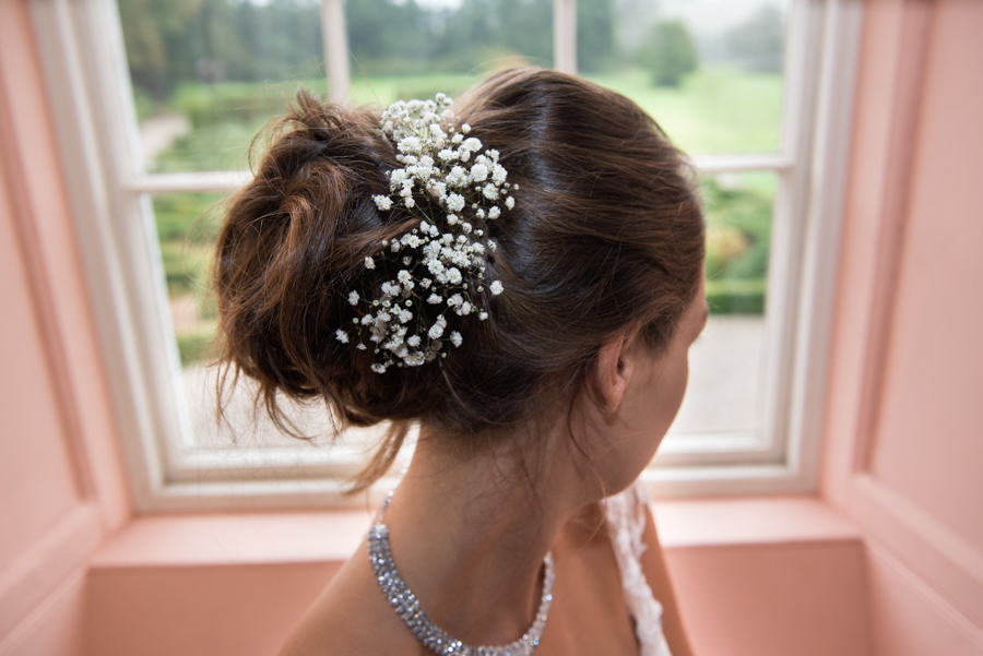 bridal hair trereife house