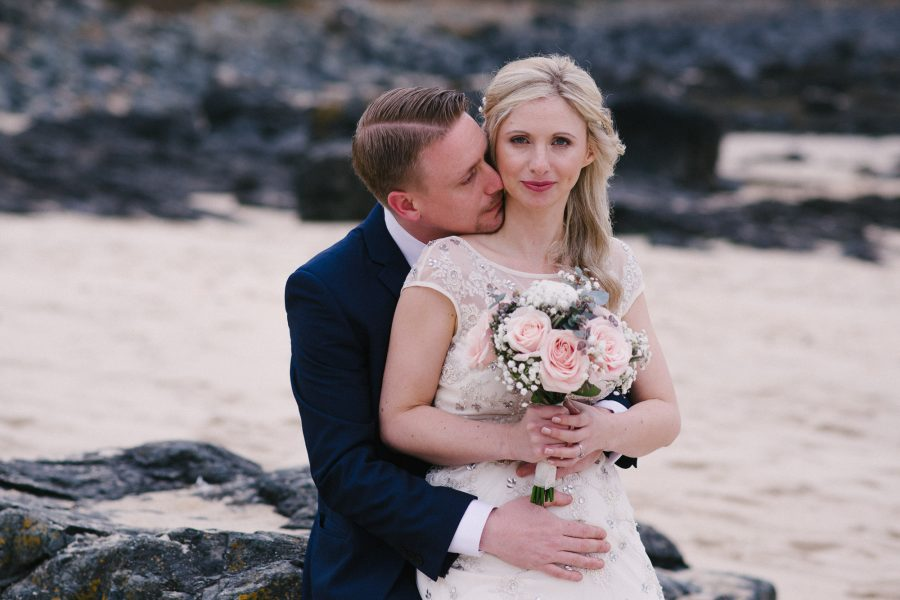 St Ives Wedding photography-